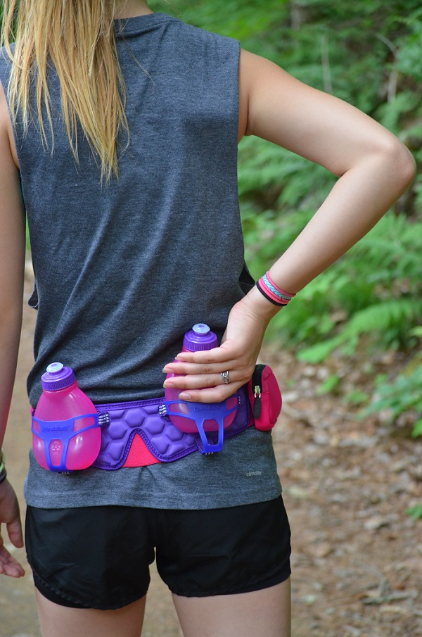 FuelBelt Kids trail Running