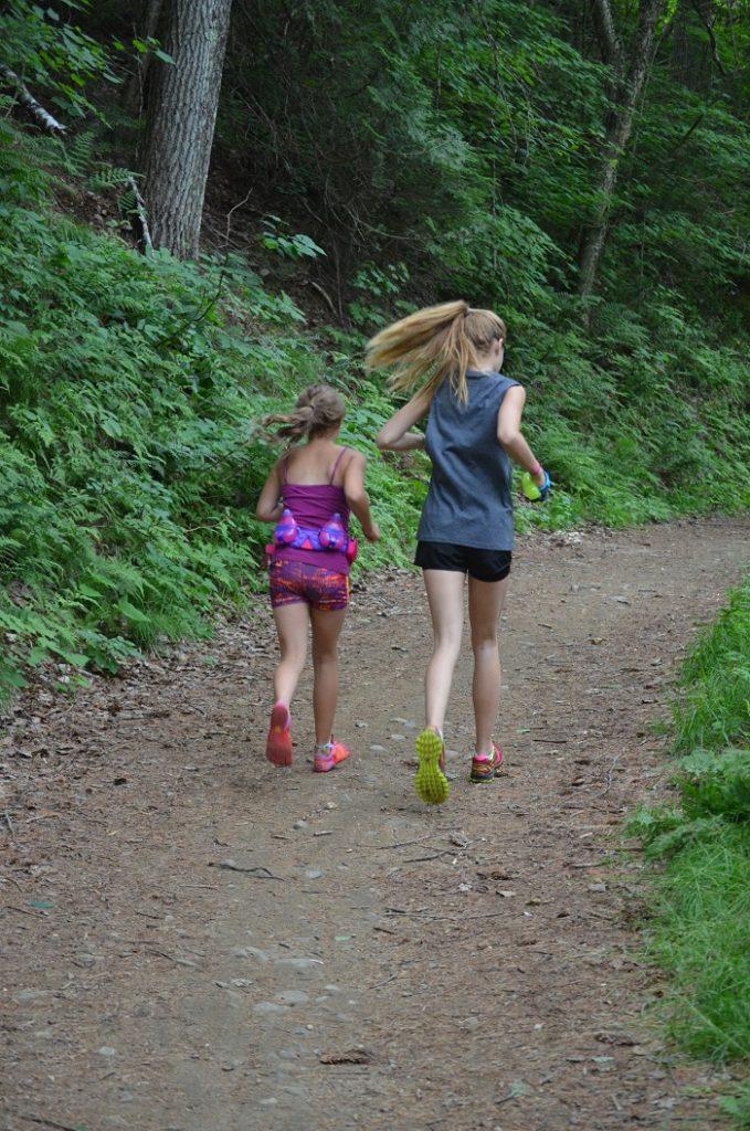 kids trail running review sprint h20