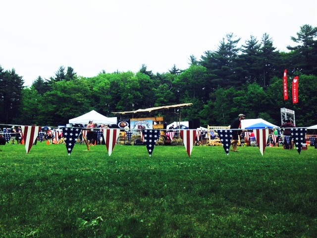 pineland trail festival