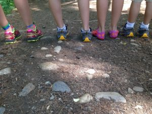 shoes kids trail running 2