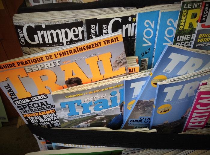 kids trail running magazines