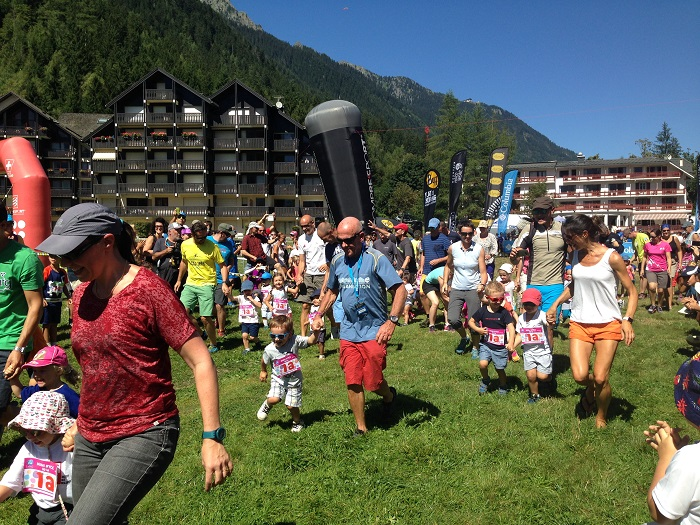 kids mini utmb trail running