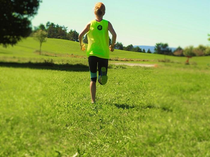 Kids Trail Running Tests Icebug Zeal Running Shoes