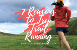 Reasons to try trail running beginner runners