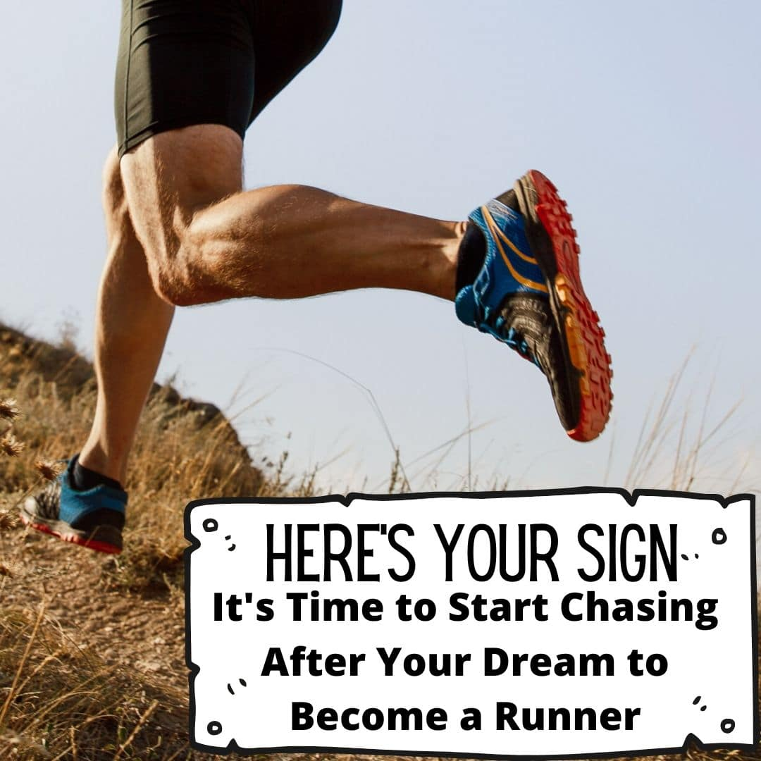 how to start running become a runner