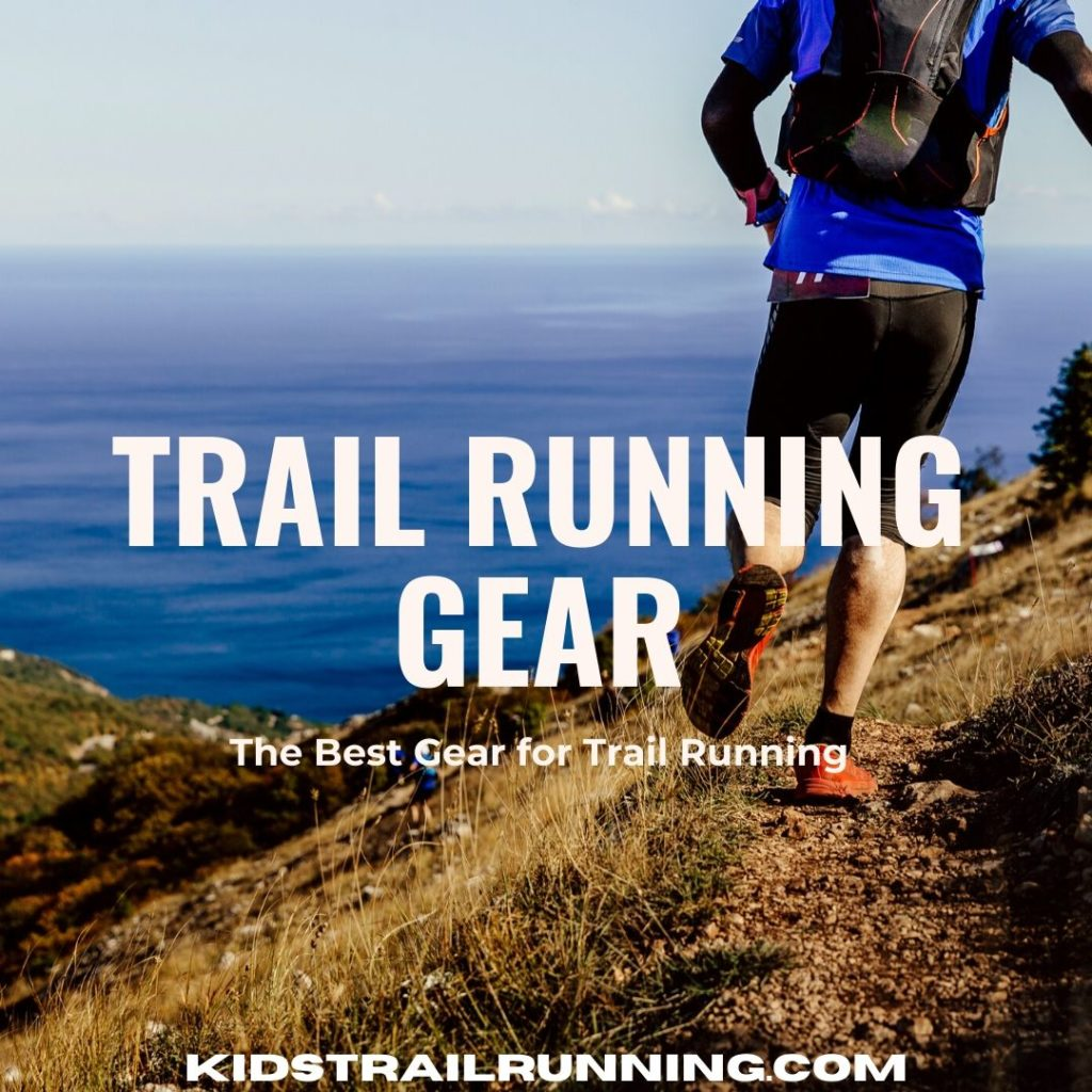 the best trail running gear